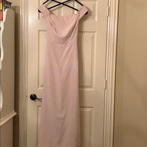 Dressy Bridesmaid Dress 2987